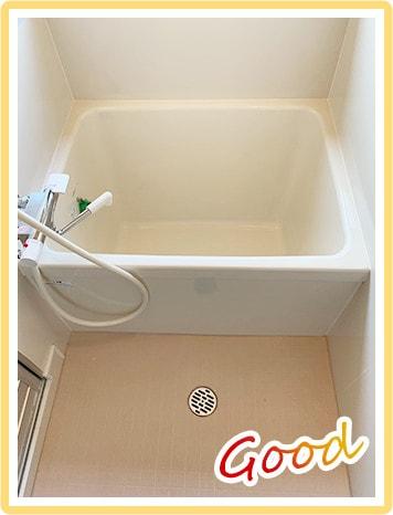 静岡市H様お風呂リフォームアフター写真